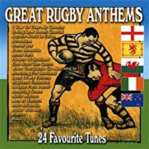 Great Rugby Anthems / Various