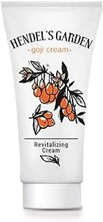 Best Goji Berries Cream Wrinkle Cream Acne Cream Hendel's garden 50 ml.