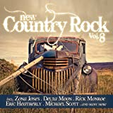 New Country Rock 8...