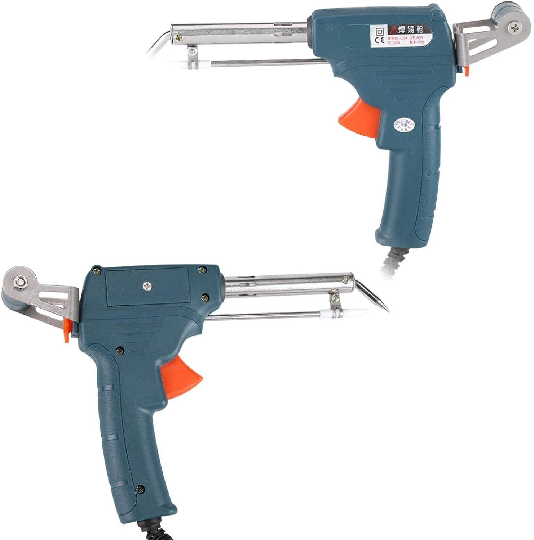 Uxsiya Non-Slip Soldering Tool Welding Solderin Electrical Gun Sales results No. 1 Manufacturer OFFicial shop