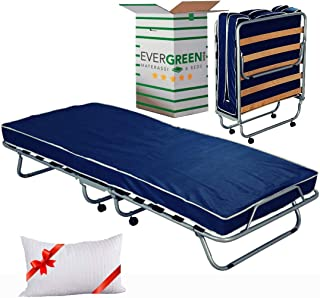 Amazon.es: cama plegable