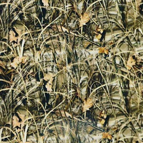 Hydrographics Film - Hydro Dip Film - Camouflage - Hydrographic Film - Water Transfer Printing - Hydro Dipping - 6oz. Activator with Reeds Camo 2 Dip Kit