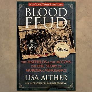 Blood Feud cover art