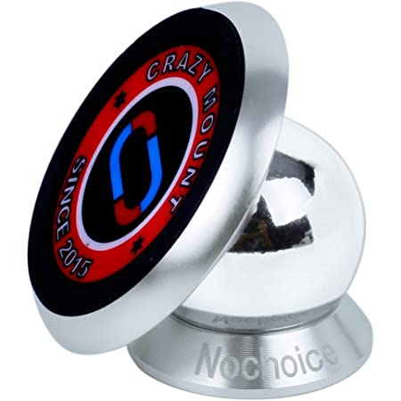 Nochoice Universal Kfz Handyhalter Magnet Handy Elektronik
