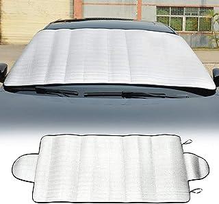 Auto-Block-UVstrahl-Sonnenblenden-Hitze-reflektierender wasserdichter Schneeschutz housesweet Auto-Frontscheiben-Sonnenschutz