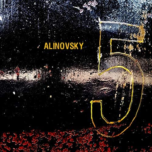 Alinovsky feat. Pierre Vervloesem