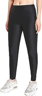 Weintee Women's High Waisted Yoga Leggings Squat Proof Yoga Pants