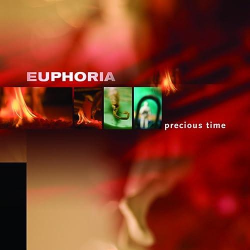 Amazon.com: Precious Time: Euphoria: MP3 Downloads