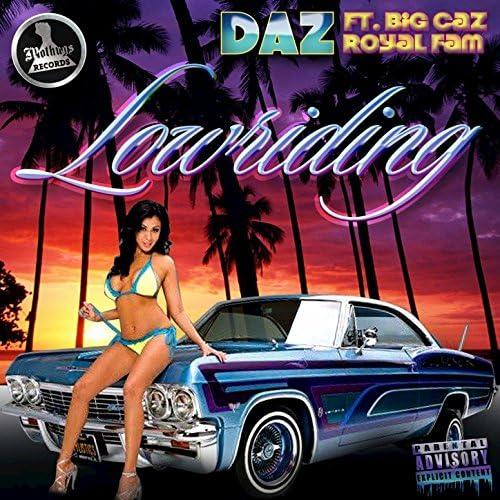 Daz feat. Big Caz, Royal Family feat. Big Caz & Royal Family