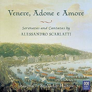 Venere, Adone e Amore: Volume 2