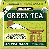 Bigelow Tea GRN組織、40カウント