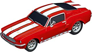 Ford Mustang '67 - Racing Red