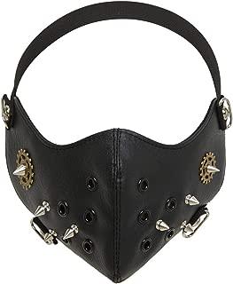 gas mask punk