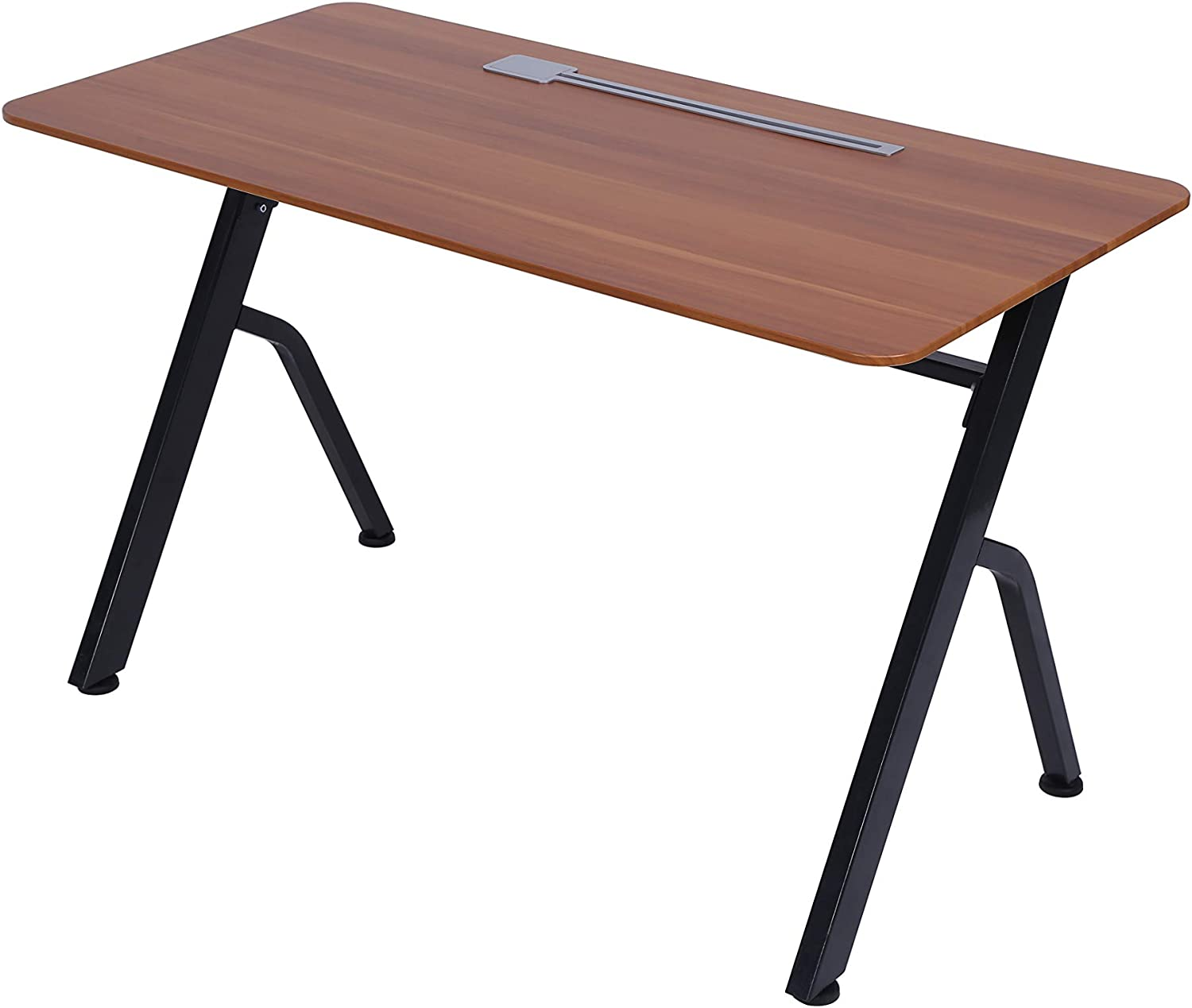 """ApexDesk SSD-4723-APPLE 47"""" Compact Office and Modern Max 57% OFF Home Same day shipping"""