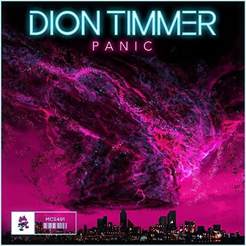 Dion Timmer
