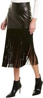 Best helmut lang leather skirt Reviews