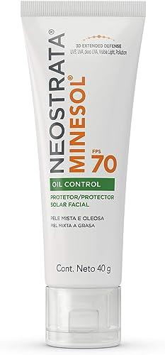 Neostrata Minesol Oil Control Fps 70 40G, Neostrata