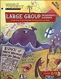 Making It Connect Large Group Programming Guidebook: God's Story: Genesis-revelation (Promiseland)