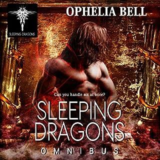 Sleeping Dragons Omnibus audiobook cover art