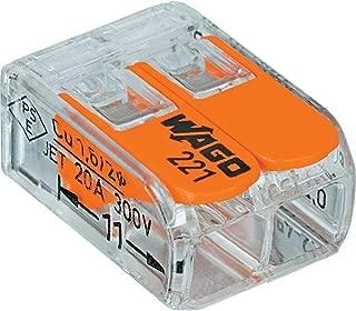 wago limited 221