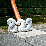 822(通常盤)