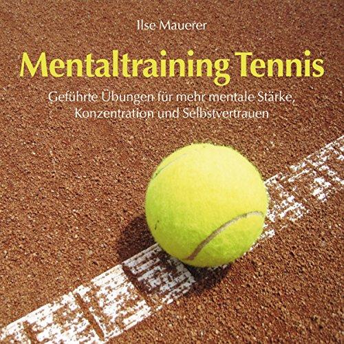 Mentaltraining Tennis Titelbild