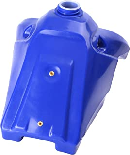 Newsmarts Fuel Petrol Gas Tank Compatible with Yamaha TTR125 2000-2007 OEM Number 5HP-24110-30-00