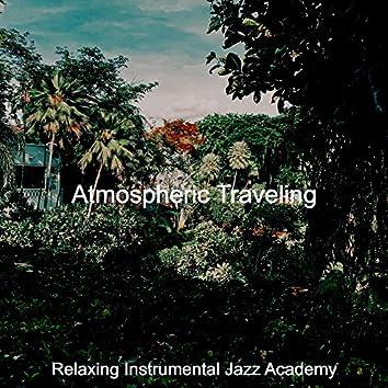 Atmospheric Traveling