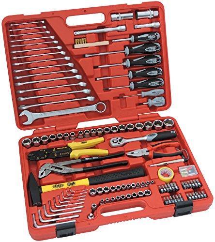FAMEX 136-29 Universal Werkzeugkoffer