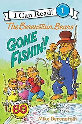 Level 1 Pre-K to 2nd Grade The Berenstain Bears Kids Books Series with Christian Values
