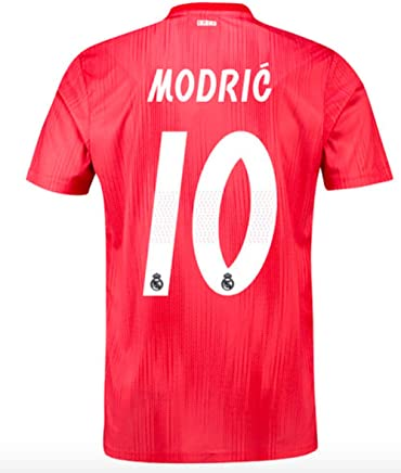 d56c14dbc ProApparels Modric Jersey Real Madrid Third 2018 2019 (Official Jersey)