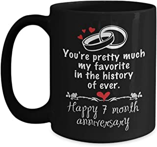 Best 7 month anniversary ideas for him Reviews