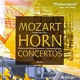 Horn Concertos - Greer