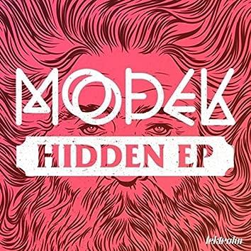 Hidden EP
