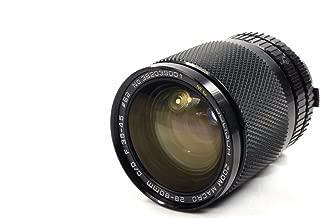Soligor 28mm f/2.8 Olympus OM-Mount Manual Focus Prime Lens