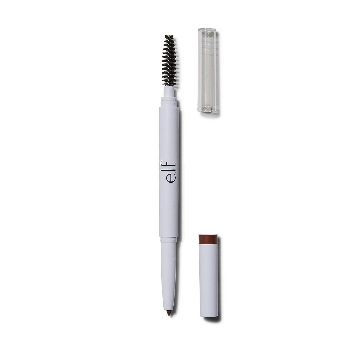 ガロン介入する同僚(3 Pack) e.l.f. Essential Instant Lift Brow Pencil - Auburn (並行輸入品)