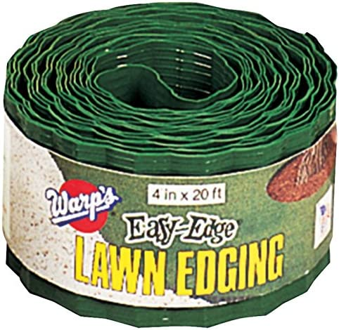 Warp Brothers 4In Fees free Plastic Grass Max 67% OFF LE420G Stop