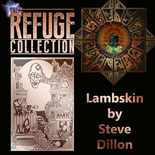 Lambskin cover art