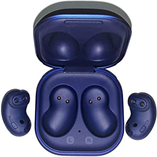 Samsung Galaxy Buds Live ANC TWS Wireless Bluetooth 5.0 Earbuds for iOS & Android, 12mm Drivers, International Model - -R1...