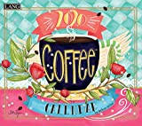 Lang Coffee 2020 Wall Calendar (20991001853)