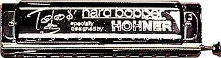 Hohner #7539 Hard Bopper Chromatic Harmonica C