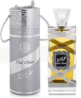 Lattafa Parfums oudmood For Men 100ml - Eau de Parfum