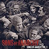 Sons Of Anarchy Vol. 3...