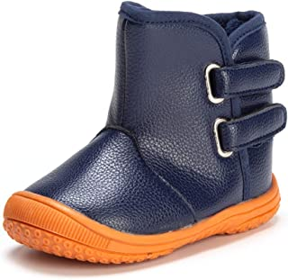 Best baby boy leather boots Reviews
