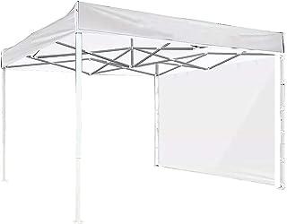 Nachar Pop-up tak duk, omedelbart skydd utomhus tält segel, trädgård camping pergola tält segel, lämplig för trädgård, ter...