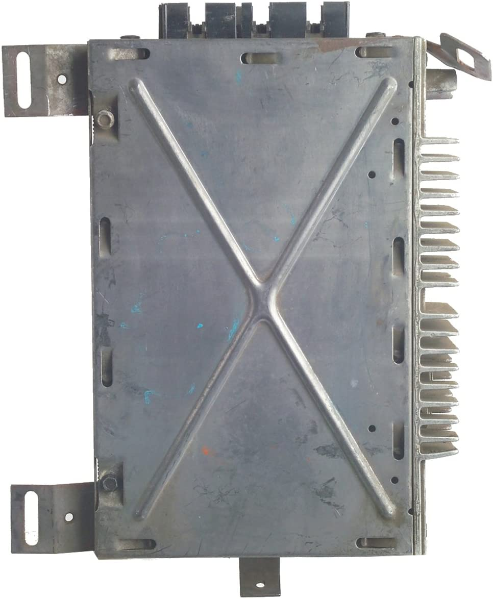 ACDelco Professional 218-12254 Engine Remanufact Clearance SALE Limited time Tulsa Mall Control Module