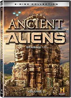 watch ancient aliens season 10