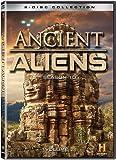 Ancient Aliens: Season 10 - Vol 2 [Edizione: Stati Uniti] [Italia] [DVD]