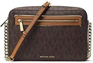 Best michael kors frame out large crossbody Reviews