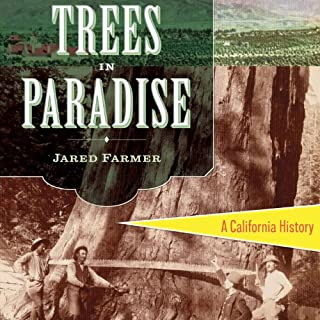 Trees in Paradise cover art